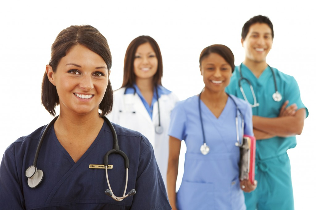 USA Registry Per Diem Nurses