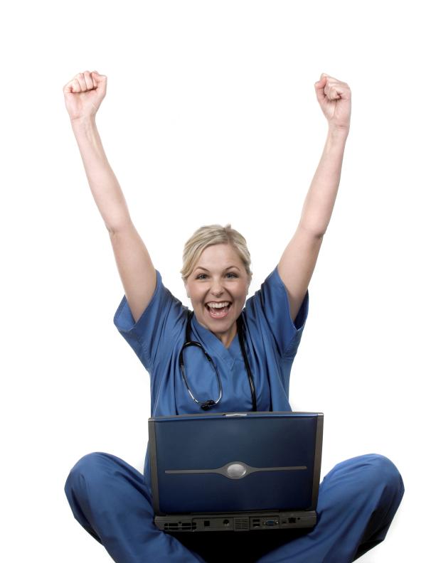 I found the perfect nursing job